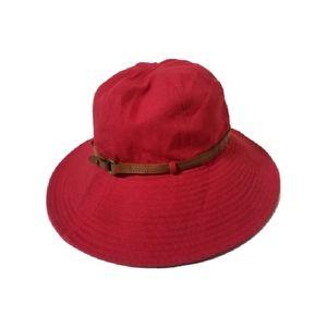 Nine West Floppy Hat